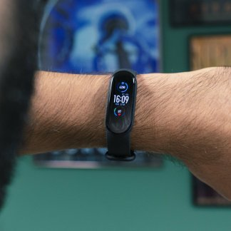 Xiaomi Mi Smart Band 5 test: the essentials at a reasonable price, no more and no less