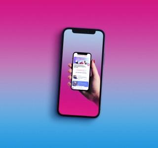 Test de l'Apple iPhone 12 mini : il n'a de mini que sa taille