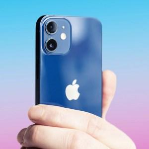 Apple aurait mis fin à la production de l'iPhone12 mini