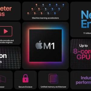 Windows ARM peut techniquement fonctionner sur les Mac avec la puce M1