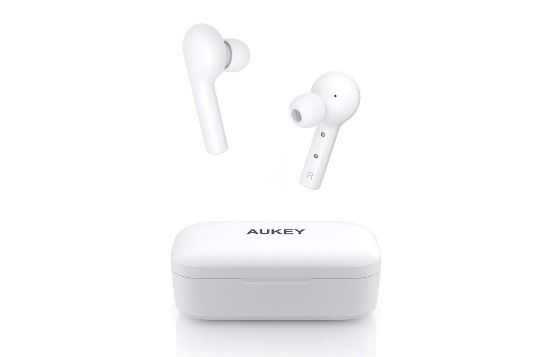 Voici de bons écouteurs sans fil Bluetooth 5 en promotion à 20 euros