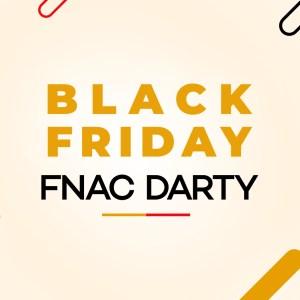 Black Friday Fnac et Darty : les 30 meilleurs bons plans de ce vendredi