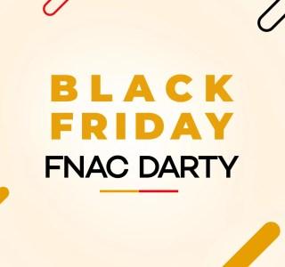 Black Friday Fnac et Darty : les dernières offres encore disponibles ce dimanche