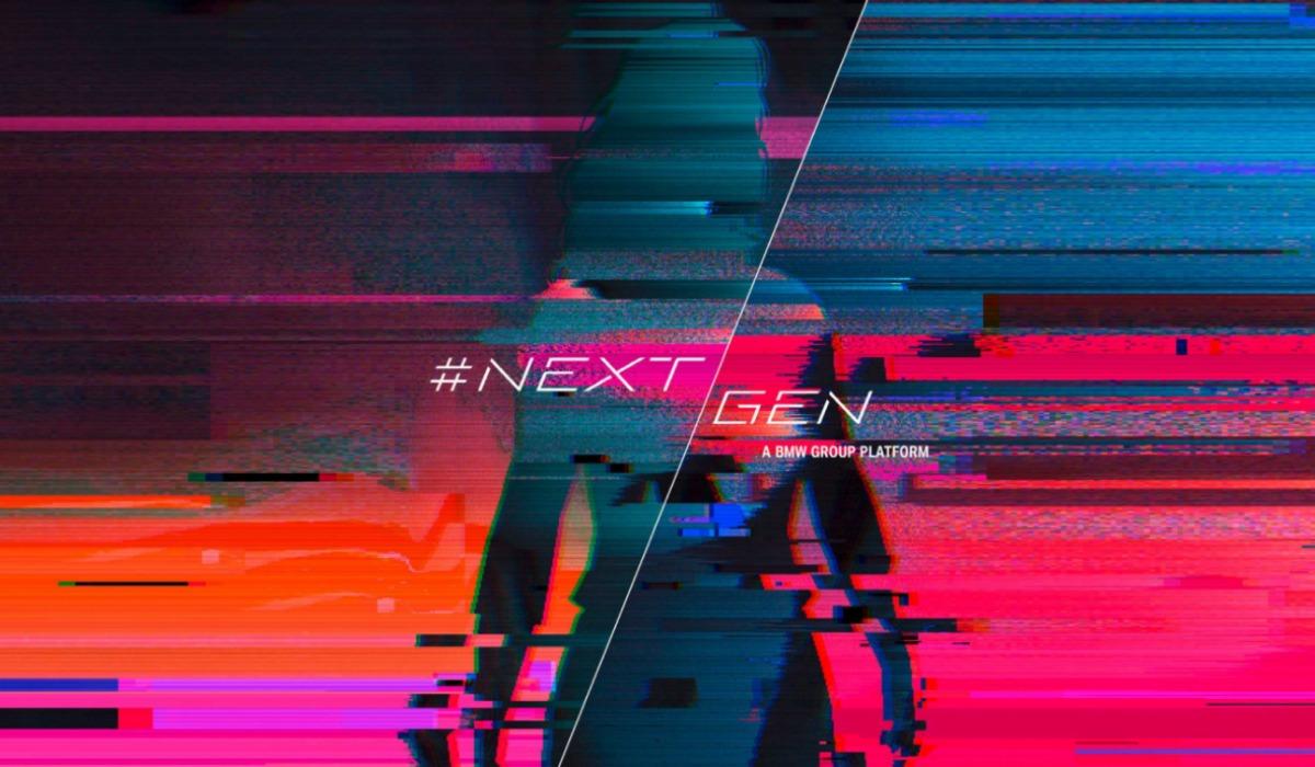 SUV électrique iNext : BMW sort le grand jeu pour sa première mondiale prévue en novembre