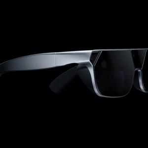 Oppo dévoile des lunettes de réalité augmentée assez design