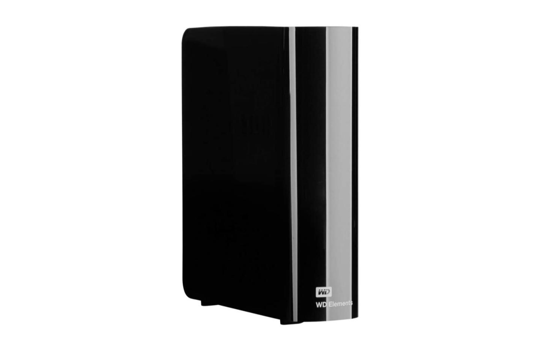 Le disque dur externe WD Elements 10 To coûte moins de 2 centimes par Go