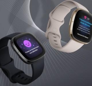 Google Assistant, appels vocaux, mesure du SpO2… Fitbit met à jour ses montres connectées