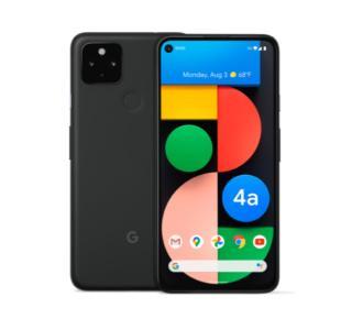 Où acheter le Google Pixel 4a 5G au meilleur prix en 2021 ?