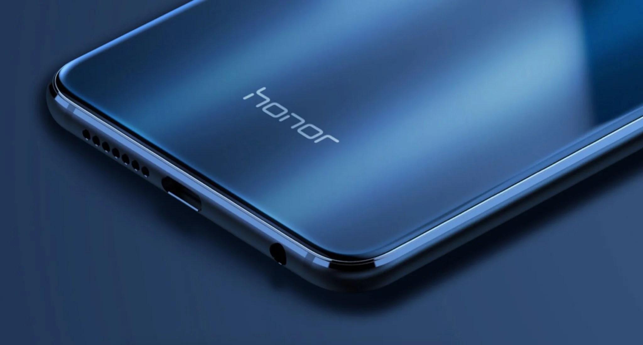 C'est officiel, Huawei a revendu sa marque Honor