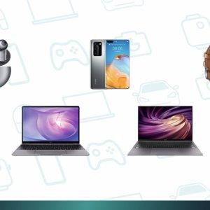 Huawei Days : Huawei lance de grosses promotions sur ses MateBook, P40 Pro ou Watch GT