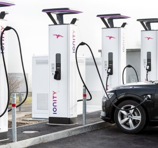 Kia: ses voitures électriques vont profiter de tarifs préférentiels sur le réseau Ionity