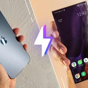 iPhone 12 Pro Max vs Samsung Galaxy Note 20 Ultra: lequel est le meilleur smartphone?