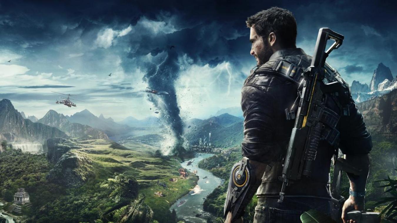 PS Plus : les jeux offerts en décembre 2020