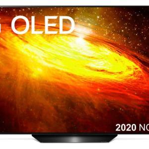 Parfait pour les consoles next-gen, le TV LG OLED 55BX6 est en promotion