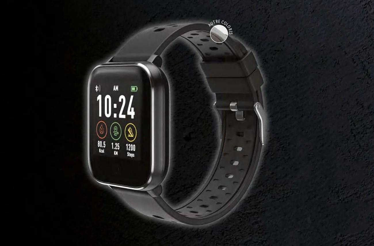 Montre connectée Lidl, smartphone Samsung à écran déroulable et bruits de la PS5 —L'essentiel de l'actu de la semaine