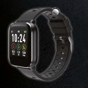 Lidl lance une montre connectée aux faux airs d'Apple Watch, à moins de 50 euros
