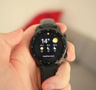Montres connectées: Wear OS pourrait ajouter des widgets d'applications tierces