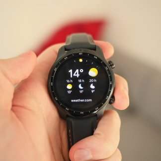 Smartwatches: Wear OS could add third-party app widgets