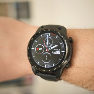 Test de la TicWatch Pro 3: Wear OS gagne enfin en performances et en autonomie