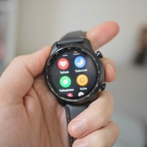 Les prochaines montres TicWatch repousseraient les frontières de la santé cardiaque