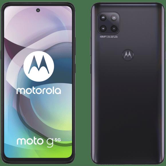 Motorola Moto G 5G