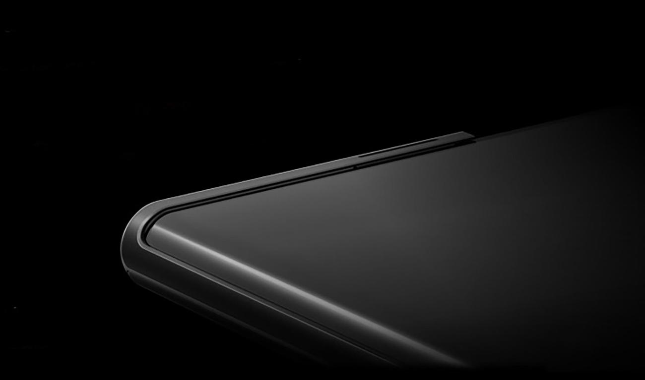 Oppo s'apprête à dévoiler un concept de smartphone à écran déroulable