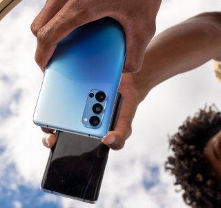 OPPOReno4 Pro: un condensé d'innovations sans le prix d'un flagship