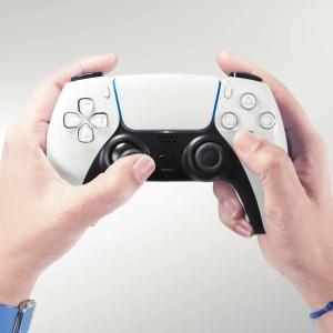 Steam : la manette PS5 presque totalement prise en charge sur PC