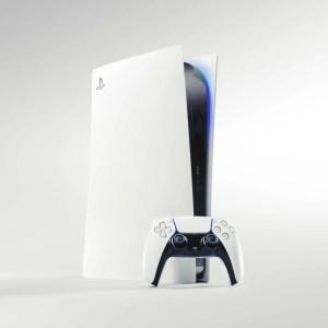 La PS5 devrait faire plus de bruit, si vous voulez du stockage SSD en plus
