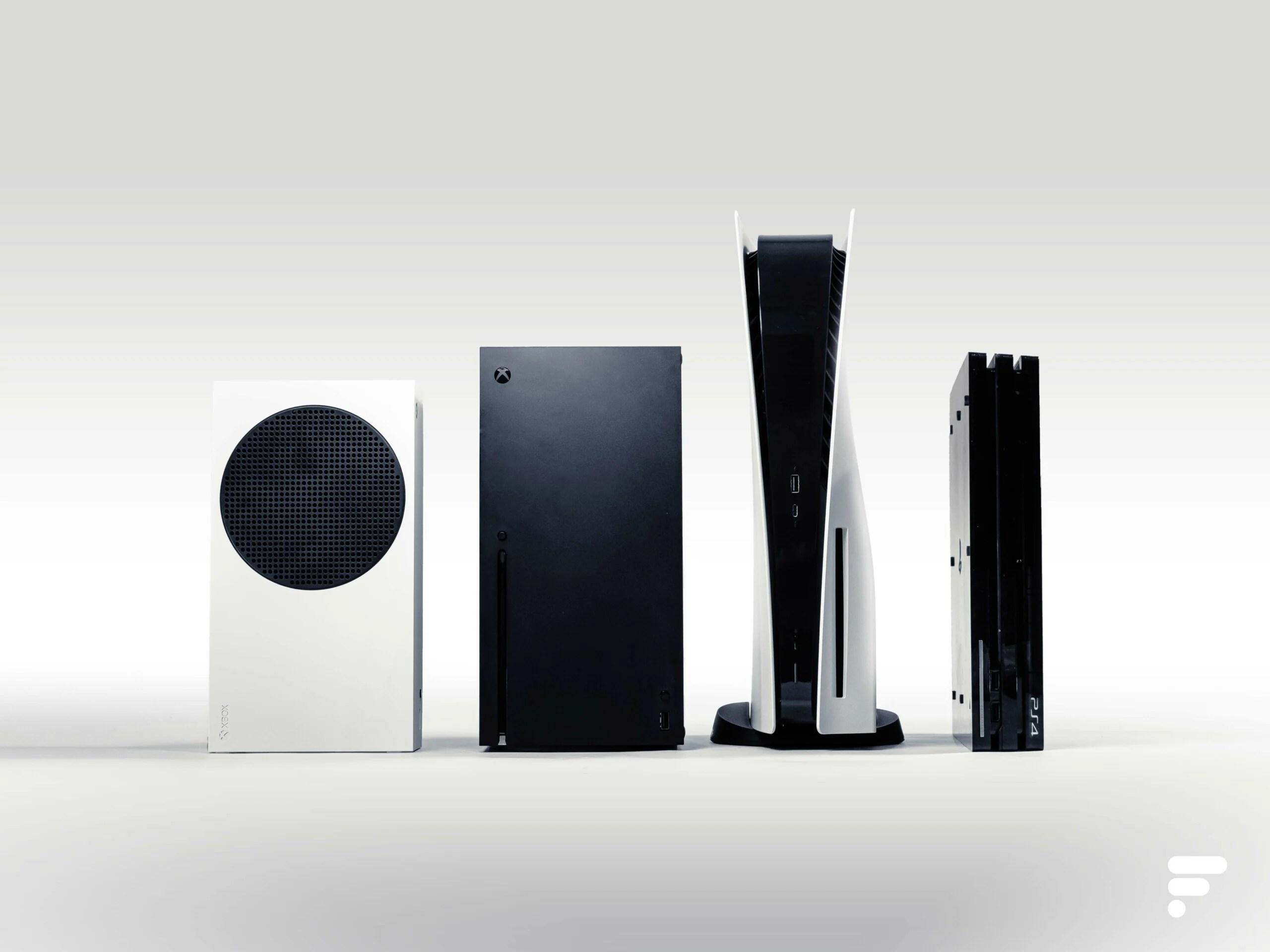 PS5, Xbox Series X et S : AMD prévient qu'il n'y aura pas de stock avant le milieu de l'année