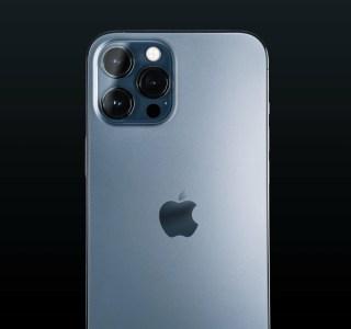 iPhone12 Pro: le mode photo Apple ProRAW est enfin disponible