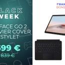 Ce pack Surface Go 2 + clavier + stylet est 240 € moins cher que d'habitude