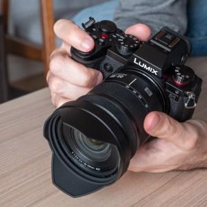 Test du Panasonic Lumix S5 : le plus polyvalent des hybrides