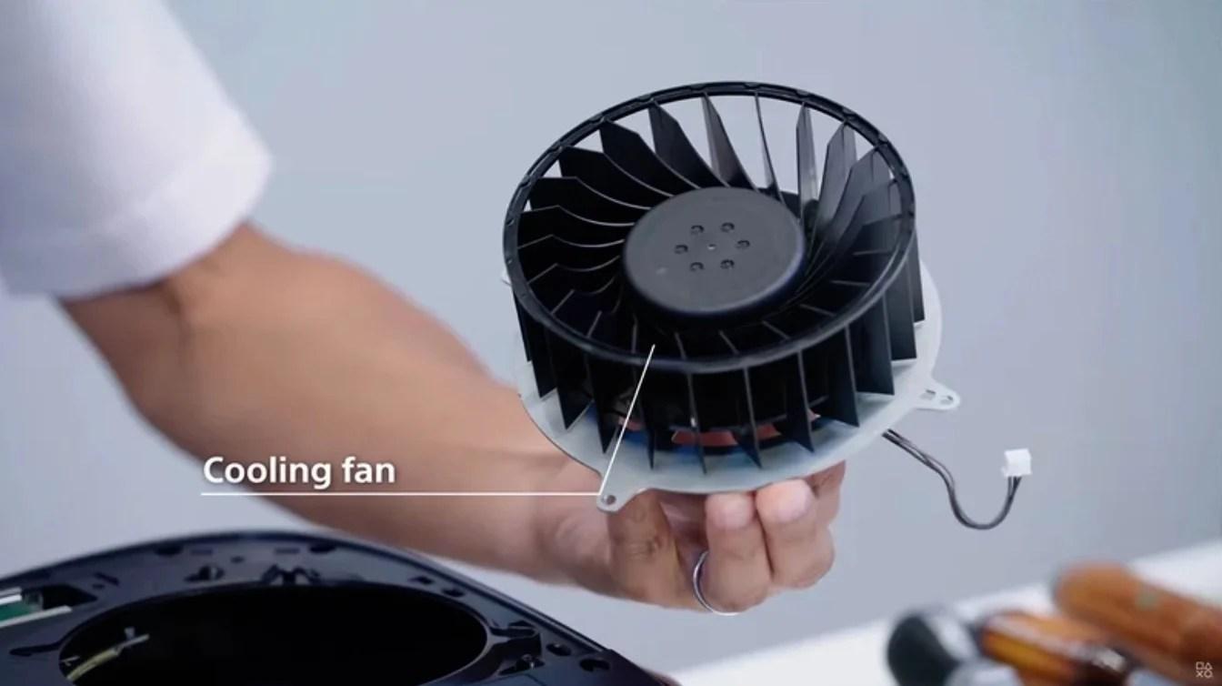 PS5 : sur le bruit émis, tous les modèles ne se valent pas… et vous n'y pouvez rien