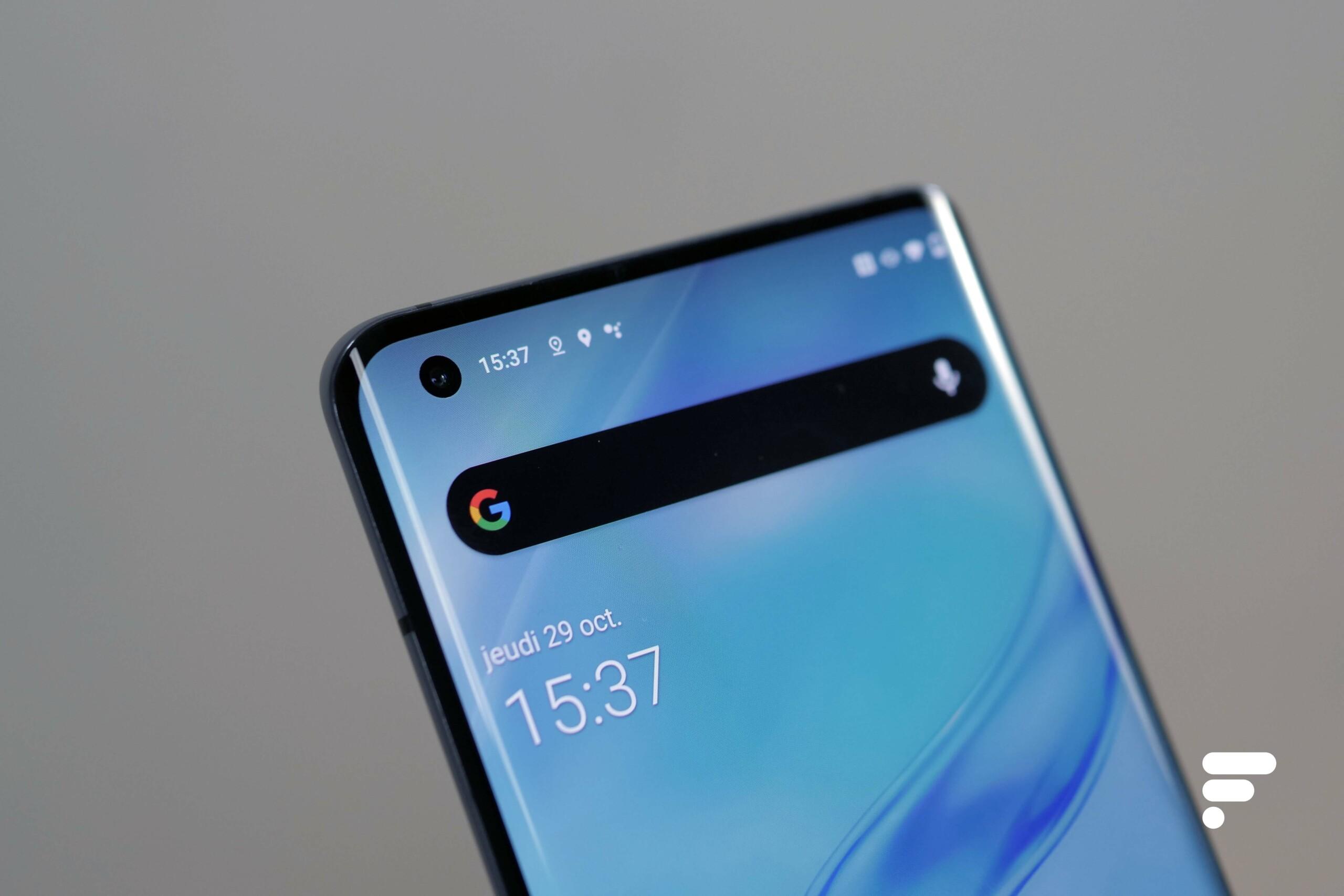Android11: Vivo se montre déjà très bon élève sur les mises à jour