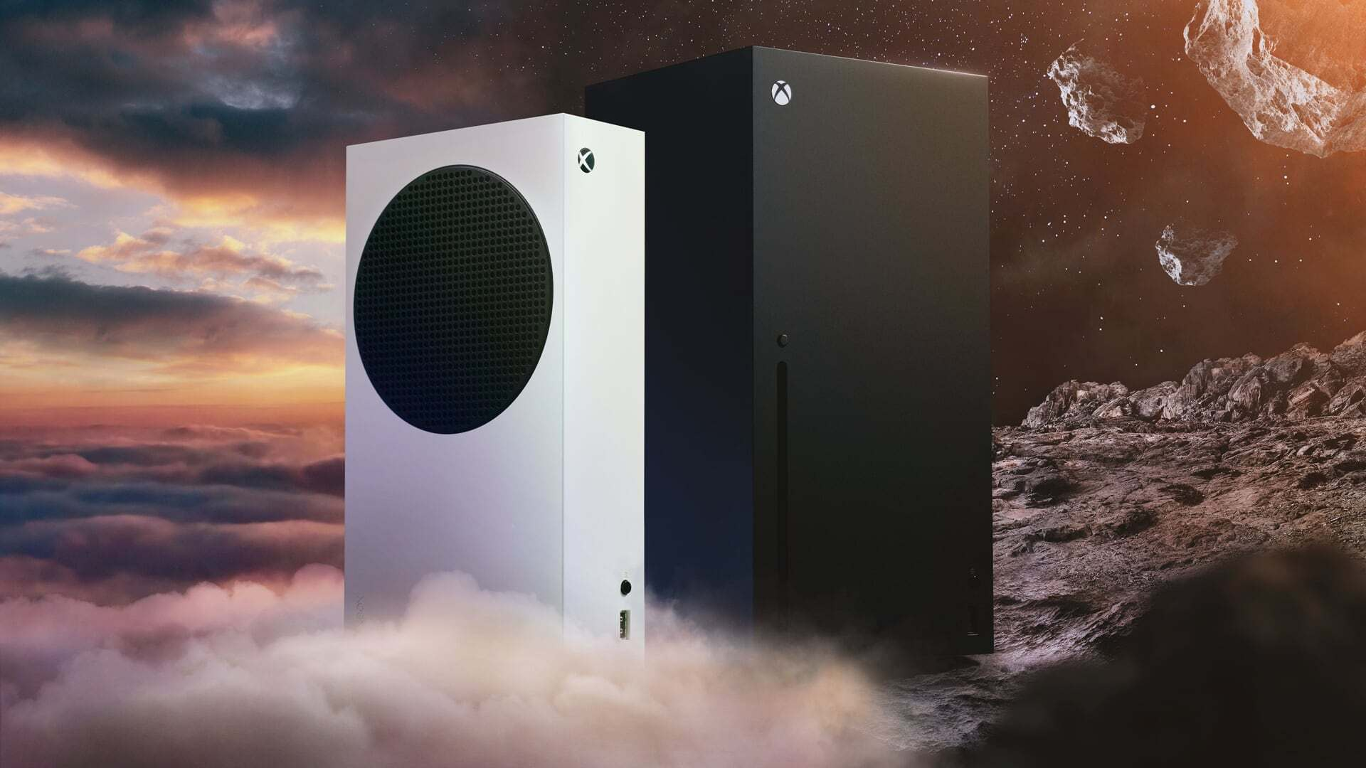 Microsoft n'a jamais fait de bénéfice sur la vente d'une Xbox
