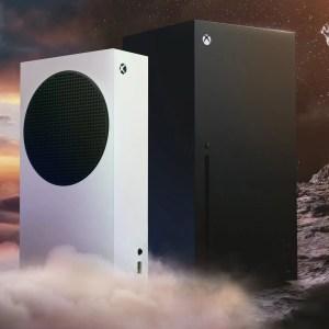 Xbox Series X et S : les jeux vidéo seront bientôt plus beaux sur les TV modernes