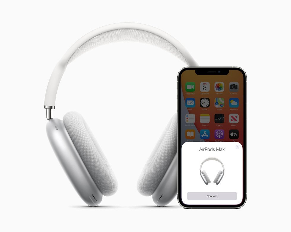 Apple AirPods Max, Oppo Find X3 Pro et chargeur des Galaxy S21 – Tech'spresso