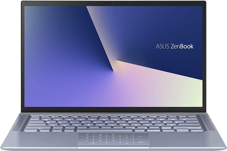 Le prix de cet Asus Zenbook 14″ avec i7 10e gen et 512 Go de SSD chute de 25 %