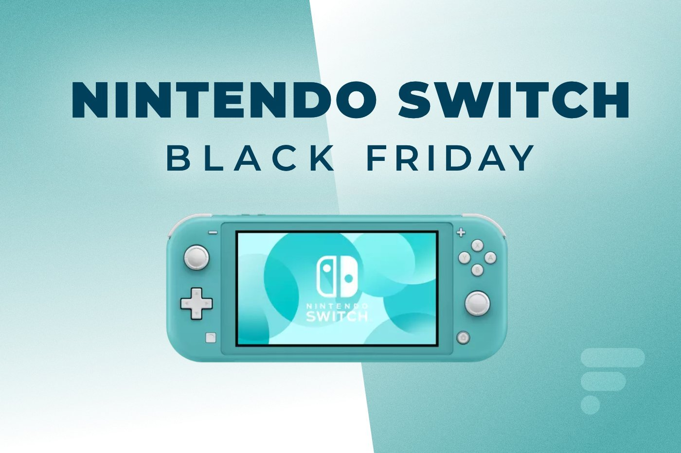 Où acheter la Nintendo Switch ou la Switch Lite au meilleur prix pour le Black Friday 2020 ?