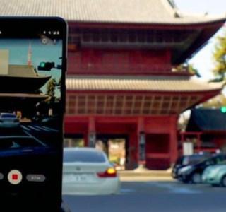 Google Maps Street View: votre smartphone suffira pour ajouter des images
