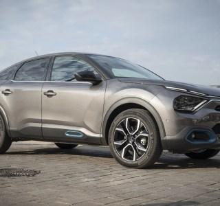 Citroën ë-C4 : 5 raisons de craquer pour la première compacte électrique française