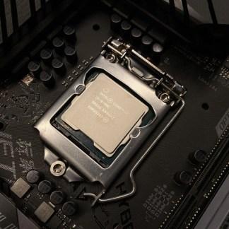 Quels sont les meilleurs processeurs (CPU) Intel et AMD Ryzen en 2021 ?