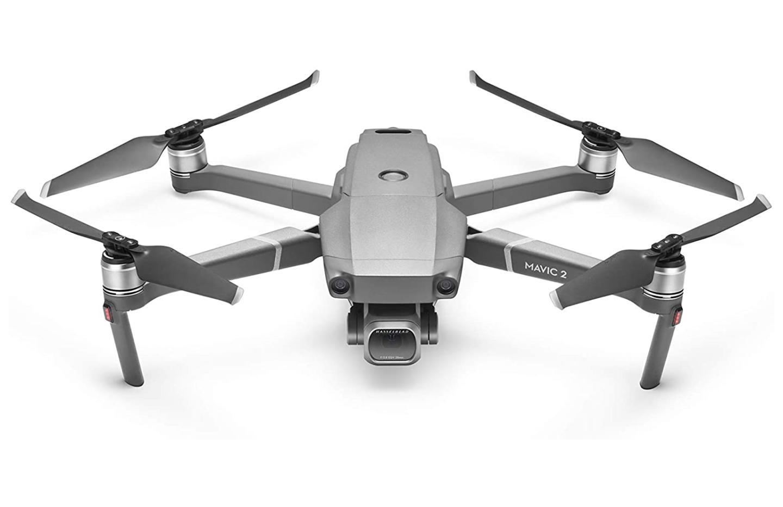 DJI Mavic 2 Pro : le meilleur des drones grand public est à -25 %