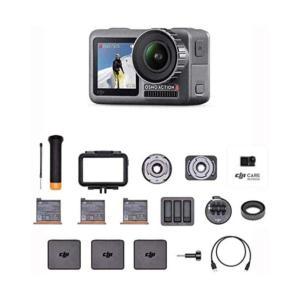 La GoPro de DJI est à prix réduit, vendue avec accessoires + garantie 1 an