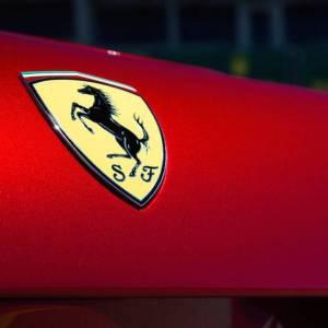 Voitures électriques: les projets de Ferrari se précisent