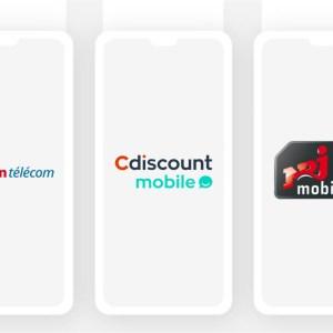 Forfait mobile à petit prix : les meilleures offres qui se terminent bientôt