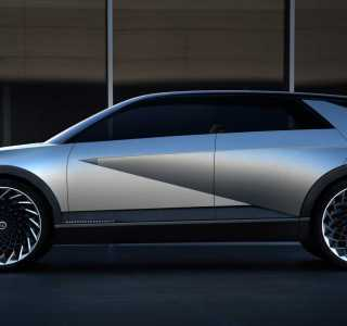Hyundai Ioniq5: sa version First Edition promet déjà du lourd