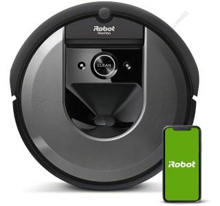 Luttez contre la charge mentale ménagère, l'iRobot Roomba i7 est à -21 %