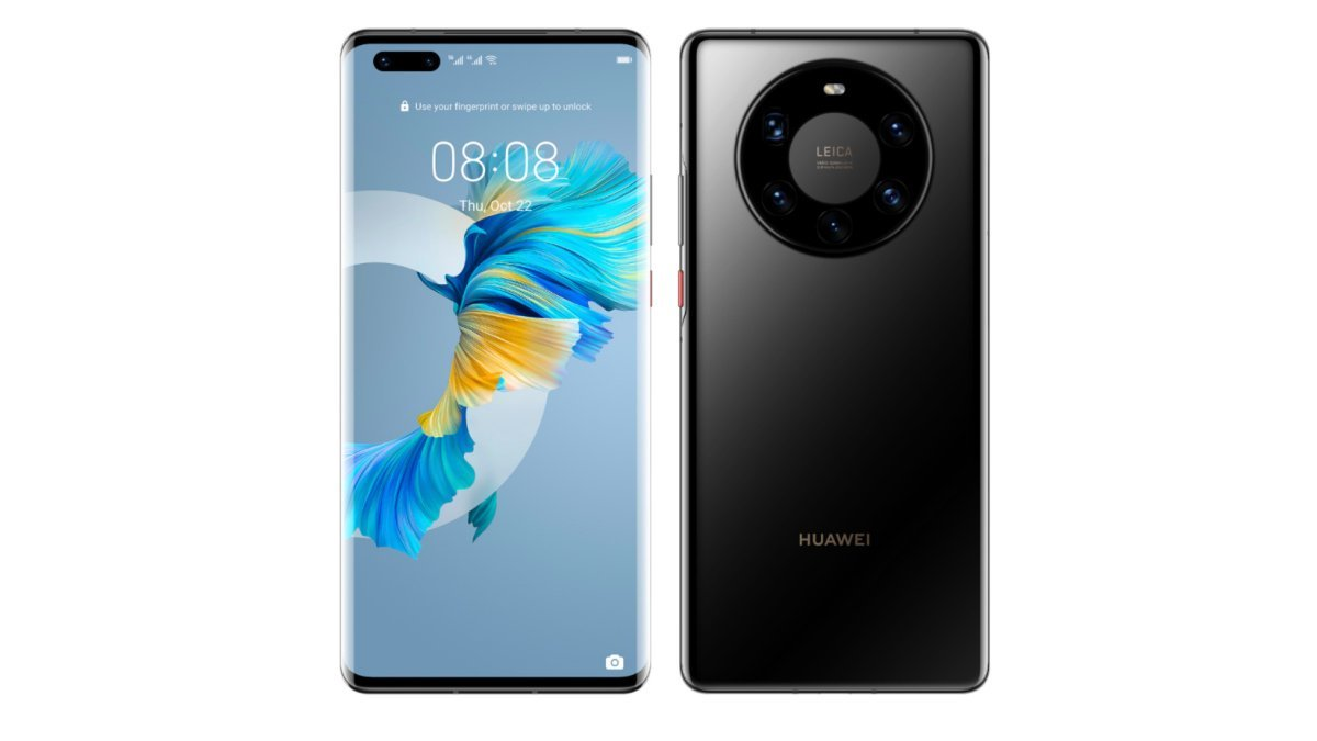 Huawei Mate 40 Pro+ : le nouveau champion de la photo, selon DXOMARK